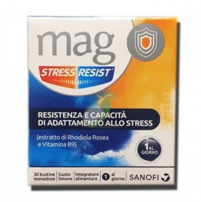 MAG STRESS RESIST STICK