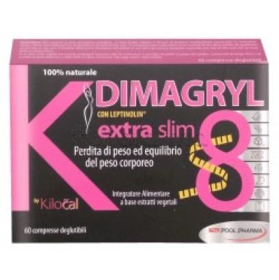 KILOCAL DIMAGRYL 60 COMPRESSE