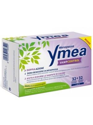 YMEA VAMP CONTROL 64 COMPRESSE NUOVA FORMULA