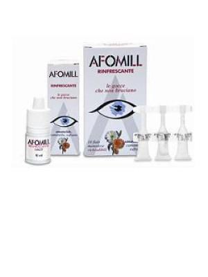 AFOMILL RINFR GTT 10ML