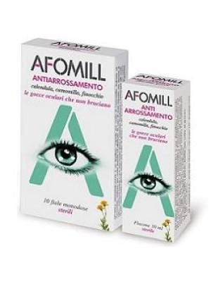 AFOMILL ANTIARROS MON 0,5MLX10