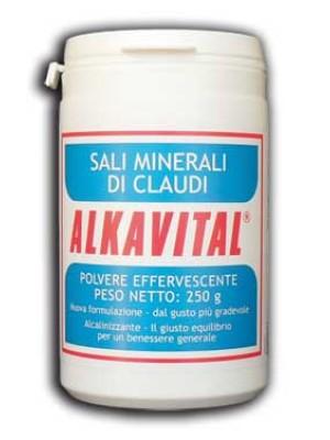 ALKAVITAL 250G