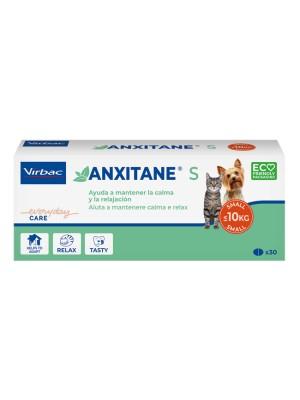 ANXITANE S SUPPL NUTR 30CPR
