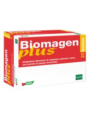 BIOMAGEN PLUS 20BUST 100G
