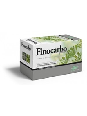 FINOCARBO PLUS TISANA 20 BUSTINE 2 G