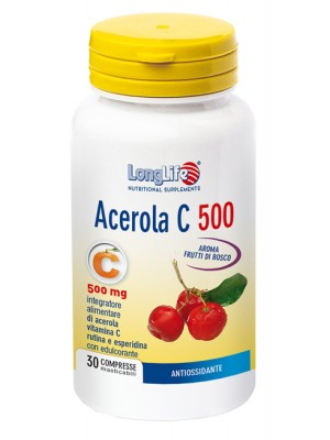 ACEROLA C500 30TAV   PHOENIX