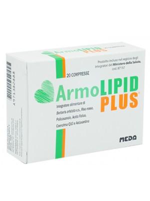 ARMOLIPID PLUS 20 CPR