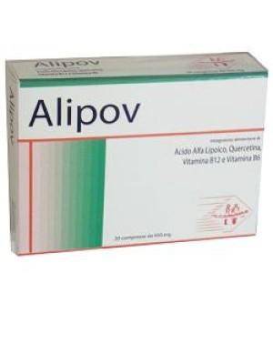 ALIPOV 20 COMPRESSE