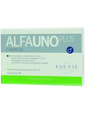 ALFAUNO PLUS INTEGRAT 36CPS