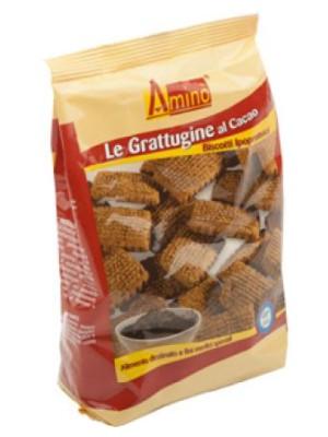 AMINO GRATTUGINE CACAO IPOP200