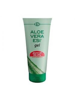 ALOE VERA GEL PURO 100ML