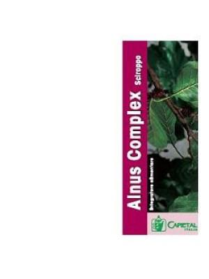 ALNUS COMPLEX SCIR 200ML