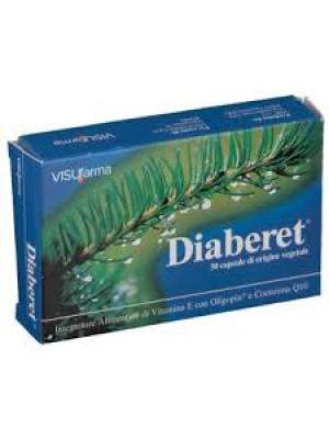 DIABERET 30 CAPSULE