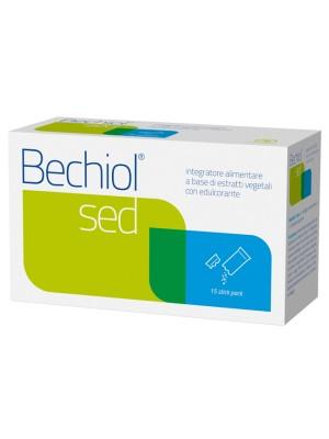 BECHIOL 15 STICK PACK 10ML