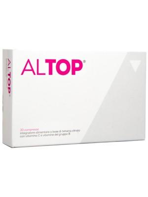 ALTOP 20 COMPRESSE