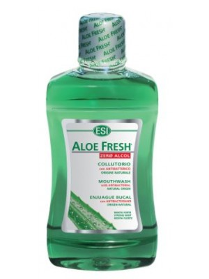 ALOE FRESH ZERO ALCOL COLLUT