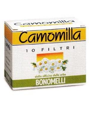 CAMOMILLA BONOMELLI FIORE 10 FILTRI