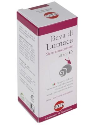 BAVA LUMACA SIERO 30ML