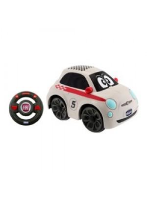CH GIOCO FIAT 500 RC