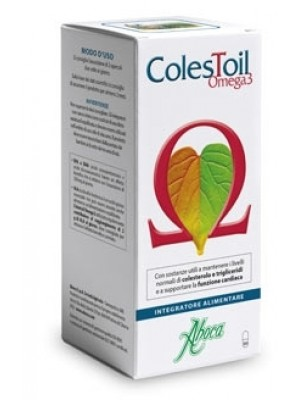 COLESTOIL OMEGA3 100OPR
