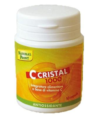 "C CRISTAL 1000 50TAV ""N.POINT"