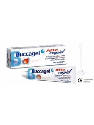 BUCCAGEL AFTE RAPID GEL 10 ML