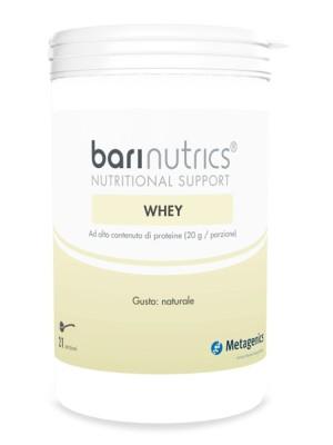 BARINUTRICS WHEY