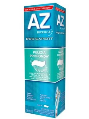 AZ PROEXPERT PULIZIA PROFONDA