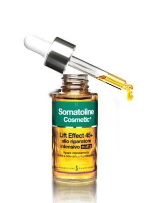SOMATOLINE C LIFT EFF 45+ OLIO