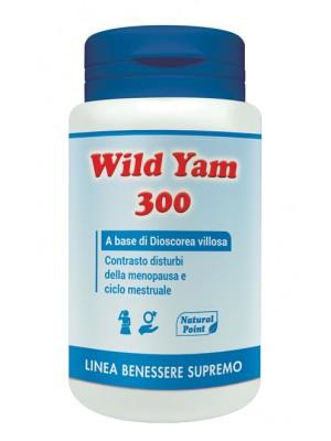 """WILD YAM 300 50VGCPS """"N.POINT"""