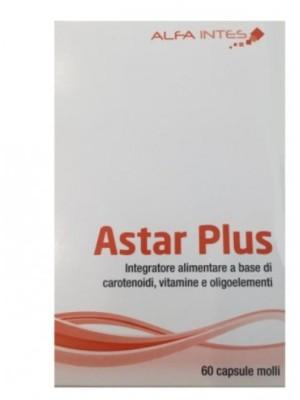 ASTAR PLUS 60CPS