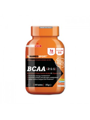 BCAA 300 COMPRESSE