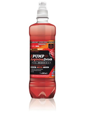 2PUMP ARGININEDRINK 500 ML