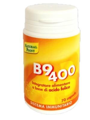 B9 400 70 CAPSULE