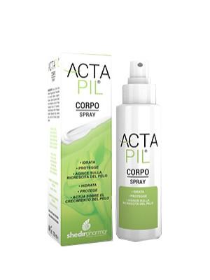 ACTAPIL CORPO 100 ML