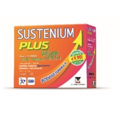 SUSTENIUM PLUS ESTATE 12 BUSTINE 175 G PROMO