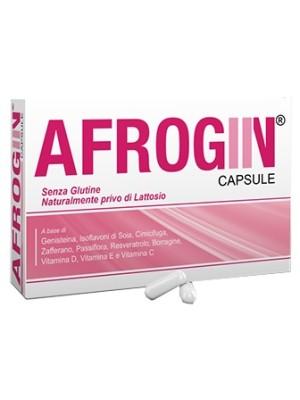 AFROGIN 30 CAPSULE