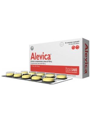 ALEVICA 40CPR MASTICABILI