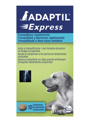 ADAPTIL COMPRESSE 10T
