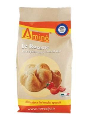AMINO PANE LE ROSETTE 200G
