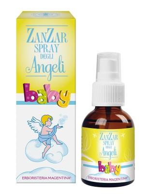 ANGELI BABY ZANZAR SPR 50ML