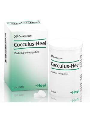 HE.COCCULUS 50TAV HEEL