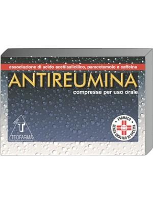 ANTIREUMINA*10 cpr
