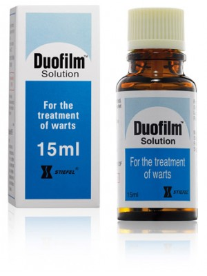 DUOFILM*collodio 1 flacone 15 ml 16,7% + 15%