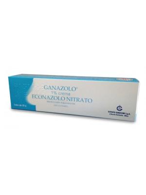 GANAZOLO*crema derm 30 g 1%